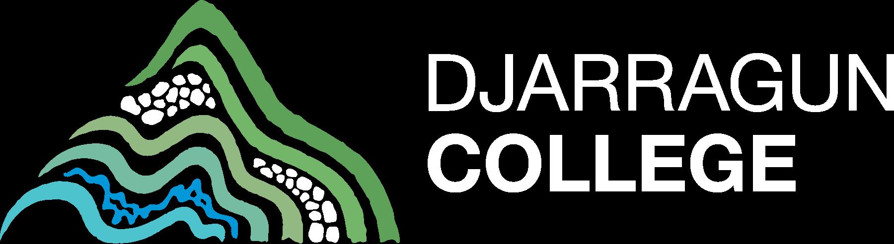 DJARRAGUN logo